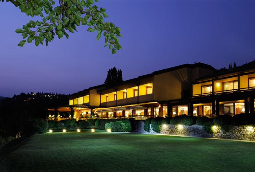 Hotel POIANO RESORT | Garda