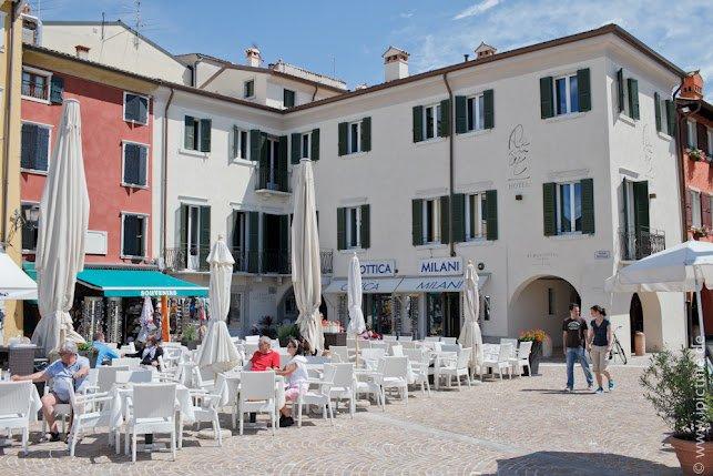Hotel REMAT | Garda