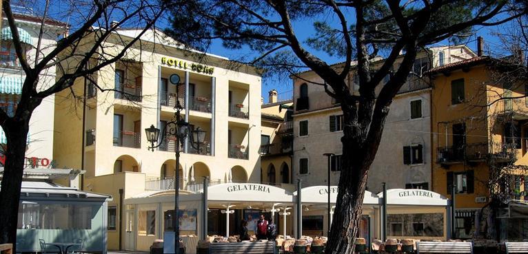 Hotel ROMA | Garda
