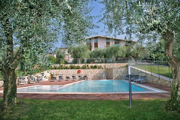 Residence ULIVETO | Garda