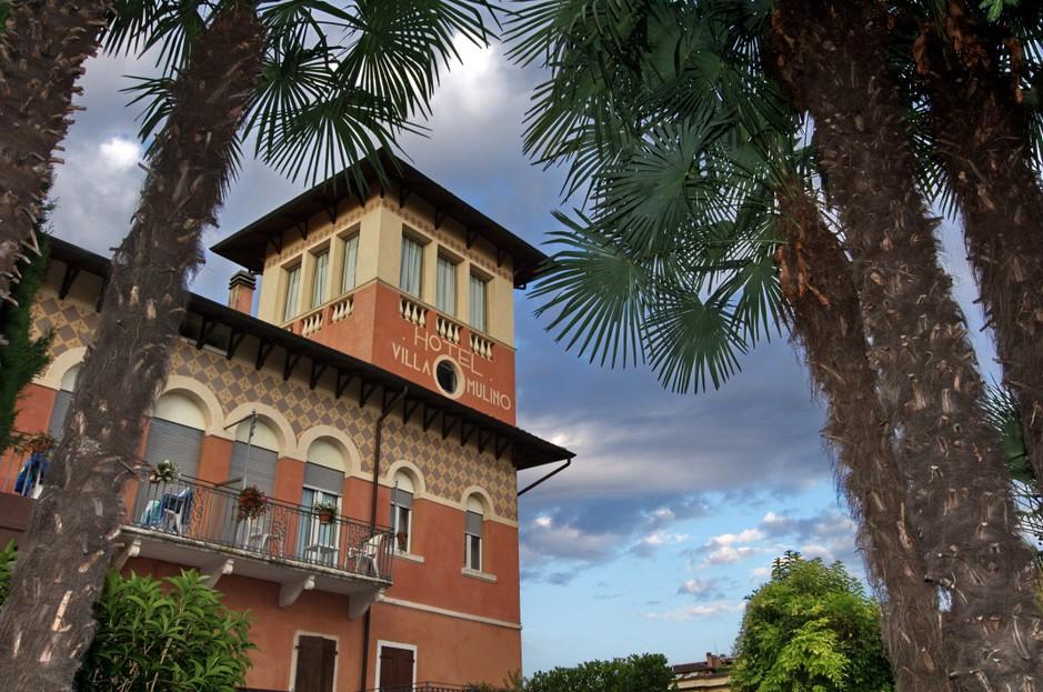 Hôtel VILLA MULINO | Garda