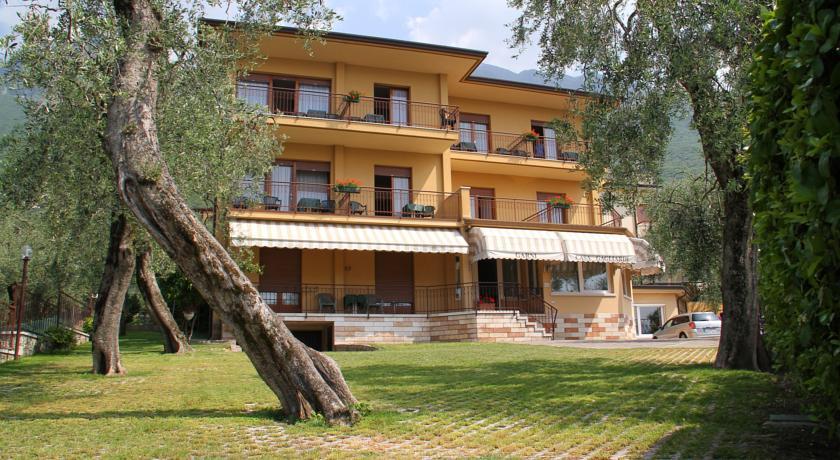 Hotel CASA GAGLIARDI | Brenzone sul Garda