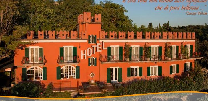 Hotel CASTELLO S. ANTONIO | Lazise
