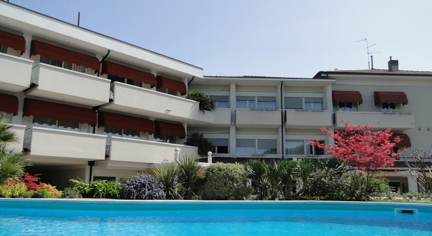 Hotel GIULIETTA ROMEO | Lazise