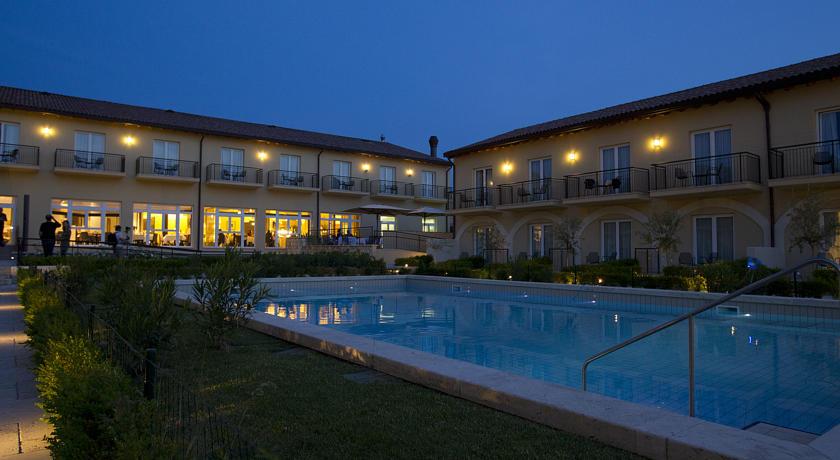 Hôtel PRINCIPE DI LAZISE WELLNESS HOTEL & SPA | Lazise
