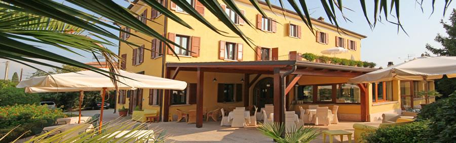 Hotel SIRENA | Lazise