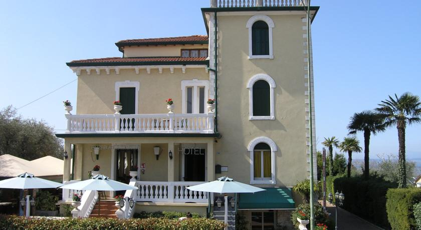 Hotel VILLA MARIA | Lazise