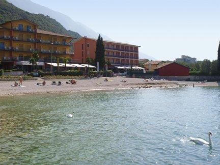 Hotel ANNA | Malcesine