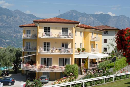 Hotel AUGUSTA | Malcesine