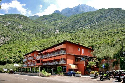 Hotel BAITONE | Malcesine