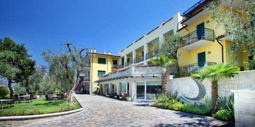 Hotel CASA BARCA | Malcesine