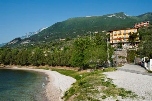 Hotel CASA MARINELLA | Malcesine