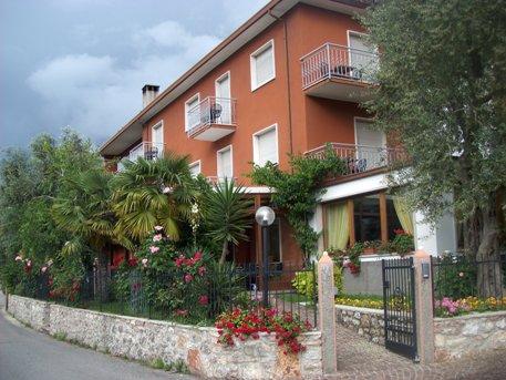 Hotel CASA RABAGNO | Malcesine