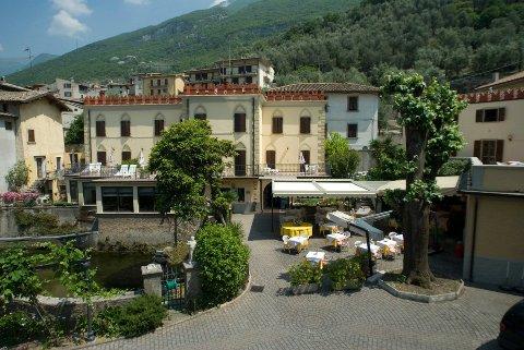 Hotel CASSONE | Malcesine