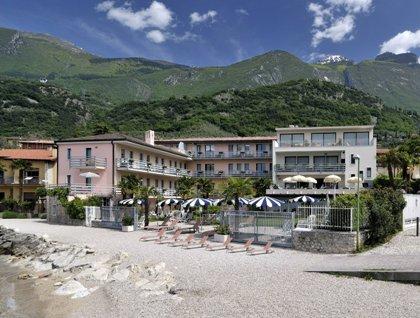 Hôtel CASTELLO LAKE FRONT | Malcesine