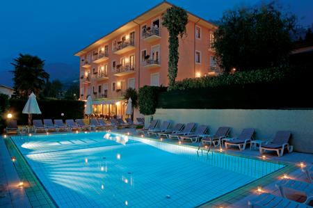 Hotel DIANA | Malcesine