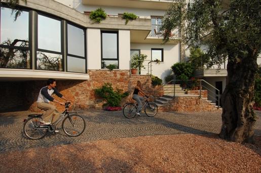 Residence Hotel GARDEN | Malcesine