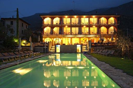 Hotel INTERNAZIONALE | Malcesine