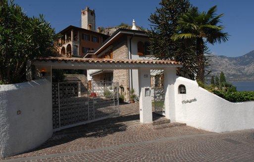 Hotel La Madrugada Malcesine