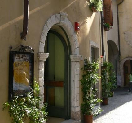Hotel MODENA | Malcesine