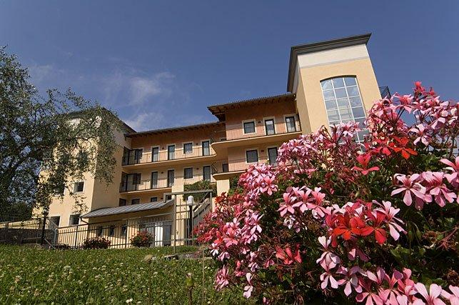 Hotel PANORAMA | Malcesine