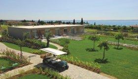 Residence Hotel PARC HOTEL GERMANO | Bardolino