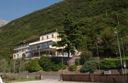 Hotel PICCOLO | Malcesine