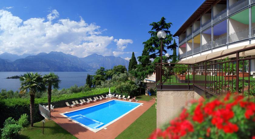 Residence Hotel ROMA | Malcesine