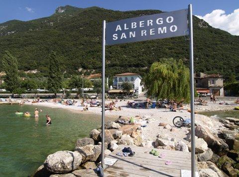 Hotel S. REMO | Malcesine