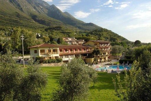 Hotel PARK HOTEL VAL DI MONTE | Malcesine