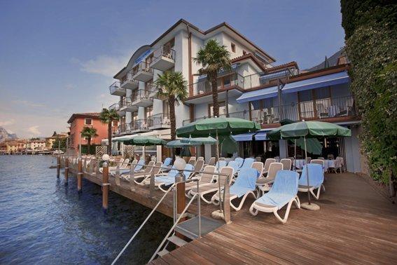 Hotel VENEZIA | Malcesine