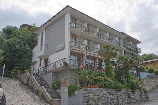 Hôtel VILLA EDERA | Malcesine