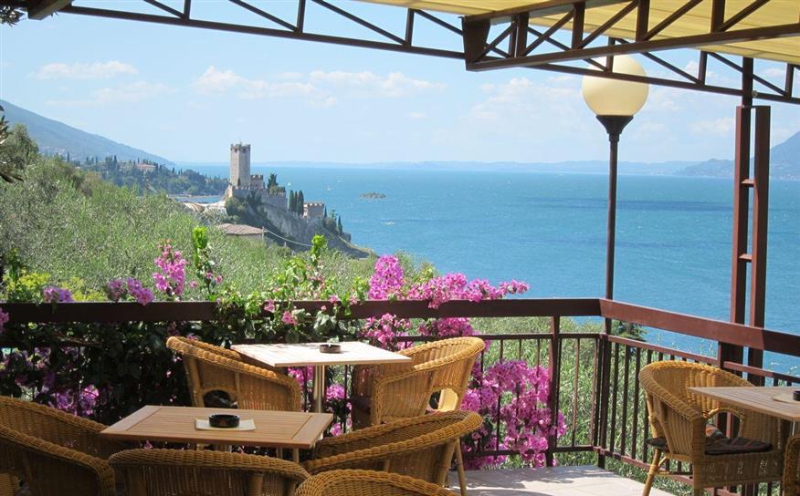 Hotel VILLA LISA | Malcesine
