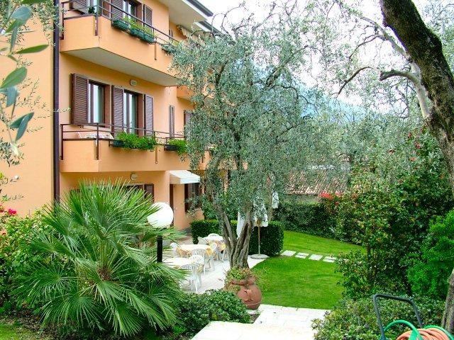 Hotel VILLA NADIA | Malcesine
