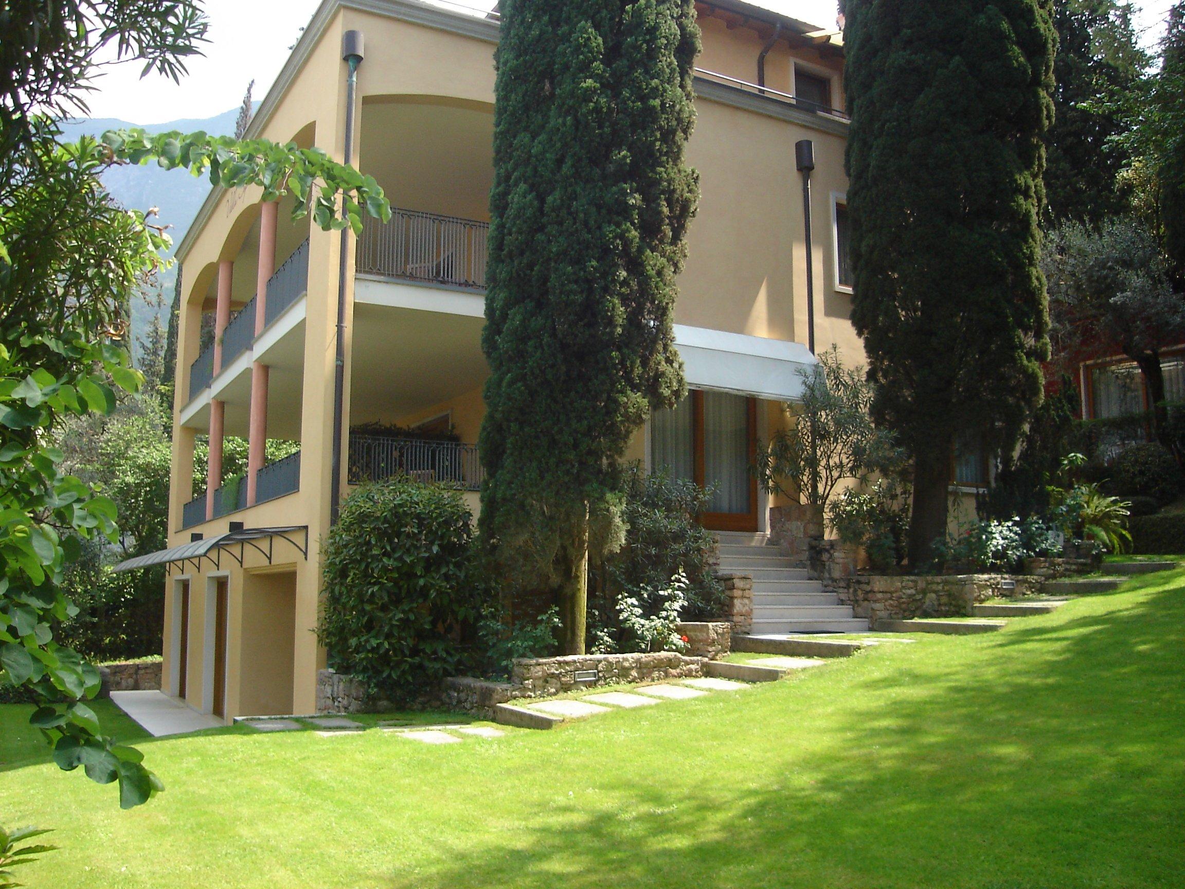 Wohnungen VILLA SOPRI | Malcesine
