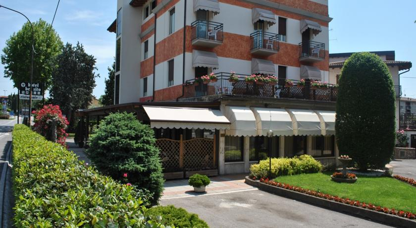 Hotel BEL SITO | Peschiera del Garda