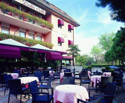 Hotel DOLCI COLLI | Peschiera del Garda