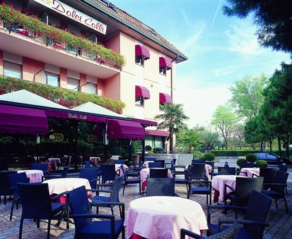 Hôtel DOLCI COLLI | Peschiera del Garda