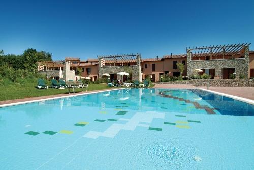 Residence Hôtel GOLF RESIDENCE | Peschiera del Garda