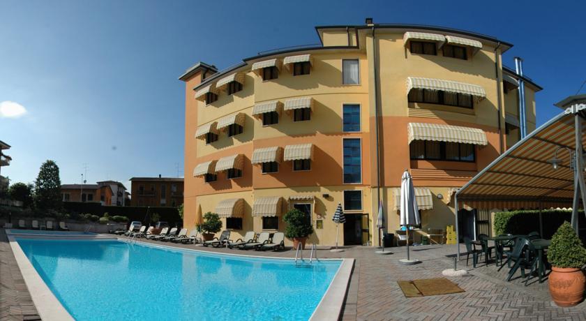 Hotel GREEN PARK | Peschiera del Garda