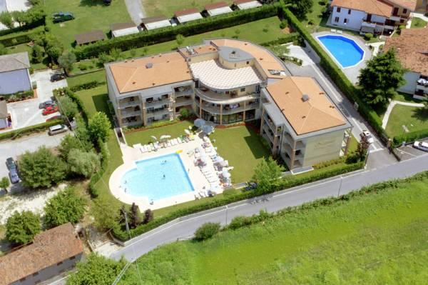Residence Hôtel NETTUNO | Peschiera del Garda