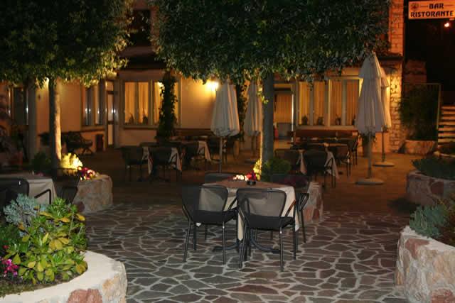 Hôtel SAN ZENO | San Zeno di Montagna