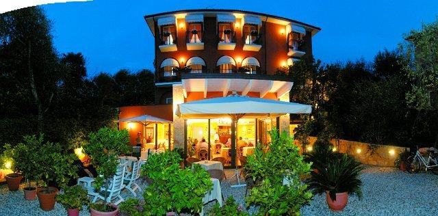 Hotel AL CAMINETTO | Torri del Benaco