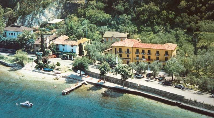 Hotel DEL GARDA | Torri del Benaco