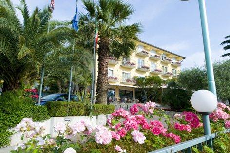 Hotel GALVANI | Torri del Benaco