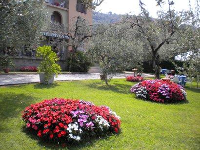 Hôtel GARDEN | Torri del Benaco