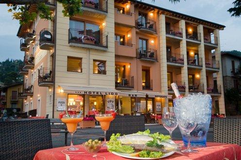 Hotel LIDO | Torri del Benaco