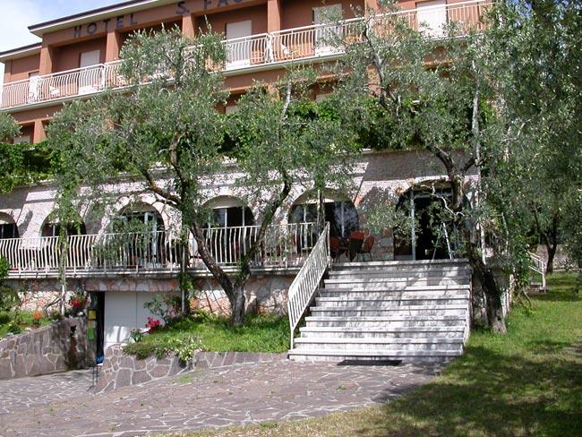 Hotel S. FAUSTINO | Torri del Benaco