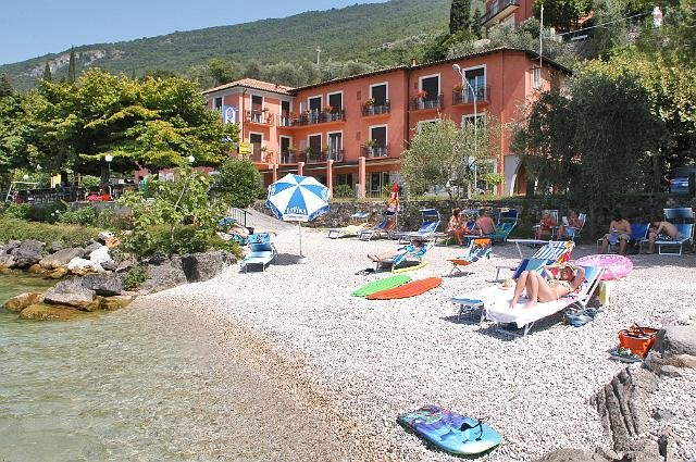 Hotel SIRENELLA | Torri del Benaco