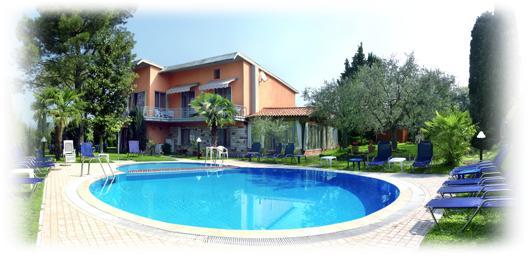 Hôtel EDEN | Bardolino